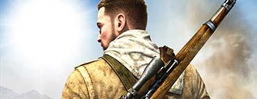 Sniper Elite 3 - Fundorte der Sammelobjekte
