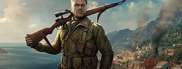 Sniper Elite 4 - Steinadler, Briefe, Berichte, Dokumente & Dienstpläne