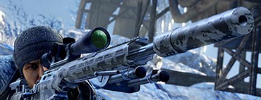 Sniper: Ghost Warrior 2 - Fundorte der Geheimnisse