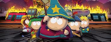 South Park: Stab der Wahrheit - Fundorte der Chinpokomon-Sammelfiguren