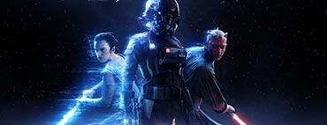 Star Wars Battlefront 2 - Sammelobjekte und Meilensteine