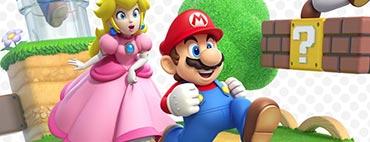 Super Mario 3D Land - Fundorte der Sternmünzen
