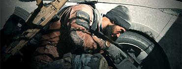 Tom Clancys The Division - Einsatz- und Aufklärungsdaten