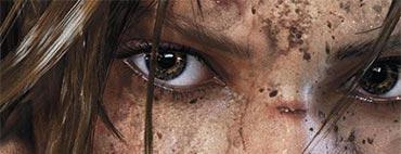 Tomb Raider - Lösung der Herausforderungen