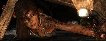 Tomb Raider - Lösung der Geheimen Gräber