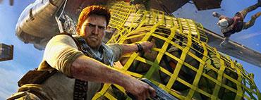 Uncharted 3: Drakes Deception - Fundorte der 101 Schätze
