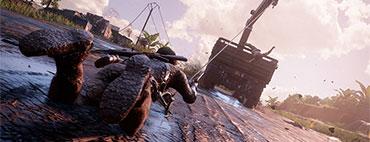 Uncharted 4: A Thief's End - Fundorte aller Schätze, Gespräche und Tagebücher