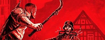 Wolfenstein: The Old Blood - Fundorte der Sammelobjekte