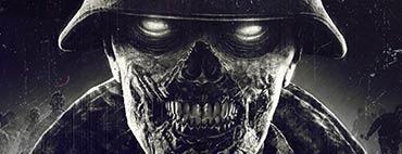 Zombie Army Trilogy - Fundorte der Goldbarren und Blutfläschen